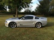 ford mustang Ford Mustang Saleen S281 Supercharged