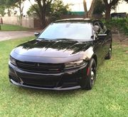 2015 Dodge Charger Police Pursuit