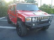 2007 Hummer H2 95300 miles