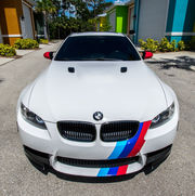 2009 BMW M3Base Coupe 2-Door